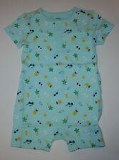 New Gymboree Fruity Bodysuit Romper Outfit NWT SZ Newborn 0-3m 3-6m 6-12m 12-18m