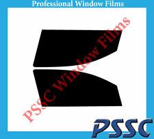 PSSC Pre Cut Front Car Window Films - Dodge Caliber 2006 to 2016