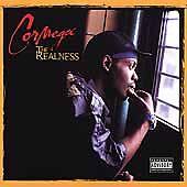 Cormega - The Realness (Audio CD - 2001)