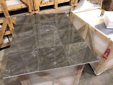 Marble Tiles, Grafite Nero, Italian Luxury Polished Marble, 305x300mm, Limestone