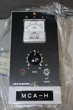 Fuji Electric MCA-H type CDM-2AHiZ Poste Manuel