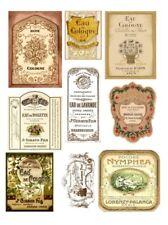 Aufkleber-Möbeltattoo-transparent-Sticker-Shabby-Vintage-French-Parfüm-1090