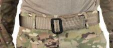 Raine Inc US Army Air Force Military Riggers Belt Tan 499 Multicam OCP Uniforms