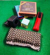 BARGAIN Snooker Tip Accessories Kit