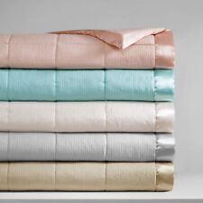 Luxury Premium Oversized Down Alternative Blanket - All Season Blanket- 5 Colors