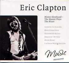 - CD - ERIC CLAPTON - Mister slowhand