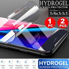 2x Display Schutz Folie für Hasselblad X1D II 50C Matt Entspiegelt