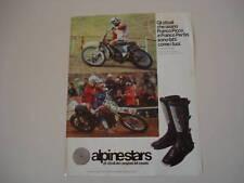 advertising Pubblicità 1979 FRANCO PICCO/PERFINI e ALP.