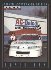 1992 Traks ASA Racing - Choose Your Cards