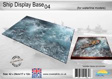 Coastal Kits Ship Display Base 04