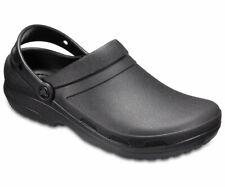 Crocs Unisex Adult  Specialist II Clog, Black