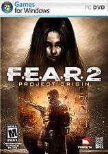 F.E.A.R. 2: Project Origin (PC, 2009) For Windows