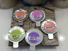 Bath & Body Works Scentportable Fragrance Refills (You Pick)