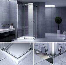 Eckeinstieg 90x90cm g nstig kaufen ebay - Schwenkbare duschwand ...