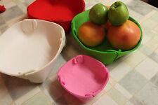 Smart Multi - Function Felt Bowl Basket Placemats Coasters Case Handmade Eire