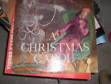 LP LAWRENCE OLIVIER A CHRISTMAS CAROL
