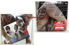 JYJ The Beginning Taiwan CDb+36P Booklet +Poster (TVXQ)