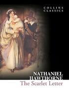 The scarlet letter - Hawthorne Nathaniel
