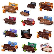 ULTIMATE GHIRARDELLI SQUARES CHOCOLATE VARIETY BAG (15 varieties) Lindt Lindor