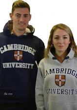 Cambridge University Unisex hoodie Pull Over