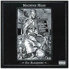 Machine Head - The Blackening - Machine Head CD 9IVG The Fast Free Shipping