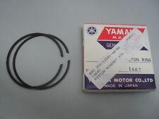1983 1984 YAMAHA YZ250 4TH 1.00 OS RINGSET 39X-11601-40