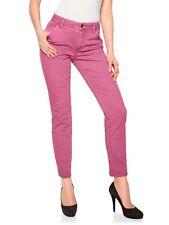 KP 69,90 € SALE/%/%/% Hose Jeans  Rick Cardona by heine Kurz-Gr NEU!! Koralle