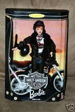 Harley-Davidson #2 1998 Barbie Doll