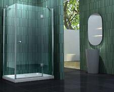 SILL Glas Duschkabine Dusche Duschwand Duschabtrennung Duschtrennwand