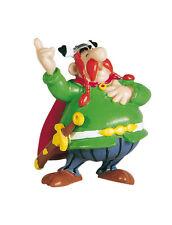 Astérix et Obélix figurine de collection Abraracourcix le chef 6 cm 605098