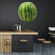 Watermeloen Vers fruit Muursticker WS-46786