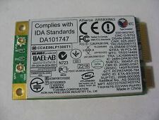 Toshiba A205-S5866 Mini PCI-e Laptop Wireless Card AR5BXB63 K000056610 (K14-06)