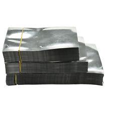20-500pcs LARGE Aluminum Foil Mylar Bag Vacuum Sealer Food Storage 20x30 40x60cm