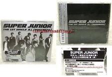 Super Junior Bonamana Taiwan Ltd CD+Card [CD-Extra]