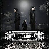 Si Tú Te Vas by Los Temerarios (CD, Jul-2008, Fonovisa)