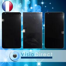 """Ecran complet pour HTC Desire 10 Lifestyle / Desire 530 / Desire 825 5.5"""" noir"""