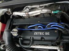 Ford, Focus Zetec S fusión, Puma,10 mm fórmula potencia el rendimiento de carrera Ht conduce.