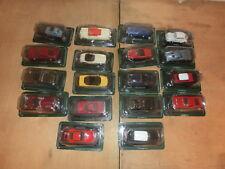 1:43 Del Prado Car Collection zum Aussuchen incl. Datenblatt ungeöffnete OVP