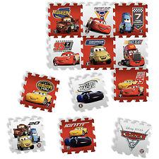 Disney Puzzlematte Spielmatte EVA Schaum Spielboden Paw Patrol Princess Cars