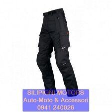 MOTO ONE CARGO/2 Pantalone Moto Cordura Impermeabile 3 Strati CODICE M1 PC 402/2