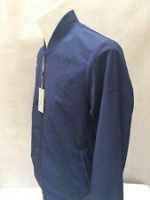 Calvin Klein Men's ESSENTIAL DIF bomber,jacket blue 48