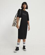 Superdry Edit Midi T-shirt Dress