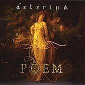 Delerium - Poem (2 X CD)