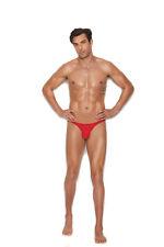 Men's Micro Mini Thong Sexy Man Underwear Dance Wear Male