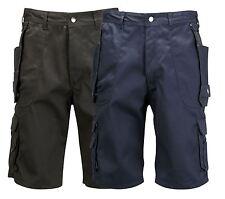 Ironman Work Wear Utility Shorts resistente