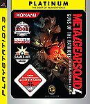 Metal Gear Solid 4: Guns of the Patriots | Playstation 3 | PS3 | gebraucht