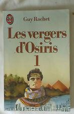 Les Vergers D'osiris 1 - Guy Rachet