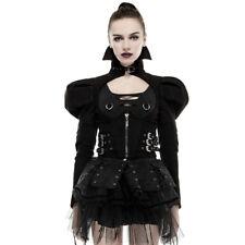 Punk Rave Dames Jas Gothic Rock Theather Podiumkledij Carnaval Y-660