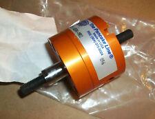 Fabco-Air Pancake Pnuematic Cylinder D-121-XDRK-MR2 NEW