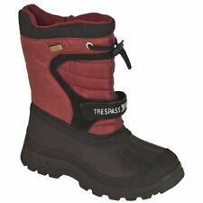 Trespass Kids Huskie Snowboot RRP £35